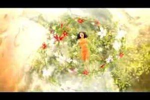 """Emilie Simon : Fleur de saison, extrait de """"Vegetal"""""""