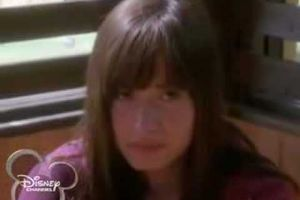 CAMP ROCK (BANDE ANNONCE TV)