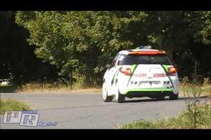 Rallye du Béthunois 2012 : la vidéo !
