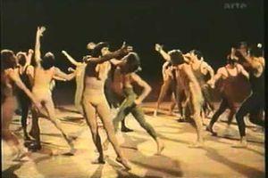 Formes de la danse contemporaine : de Béjart à Pina Bausch