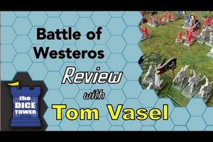 Jeux : Battle of Westeros