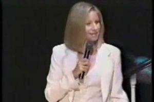 Barbara Streisand - The Way We Were (BOF CLIP : NOS PLUS BELLES ANNEES)