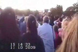 Apparition à Knock ( Irlande) - le miracle Solaire !!!