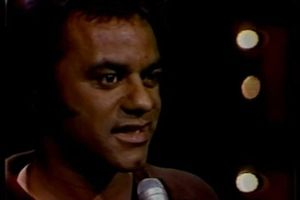 Johnny Mathis : Stardust (Youtube)