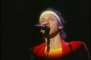 Dire Straits - Romeo and Juliet (CLIP LIVE)