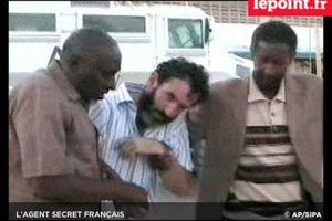 L'agent secret français raconte son évasion à Mogadiscio - vidéo
