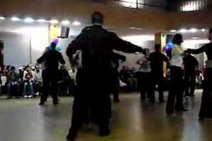 Danse : danser la Rumba (Youtube)