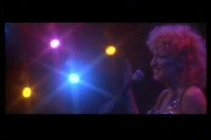 Bette Midler - The Rose (BOF CLIP : The rose - 1979)