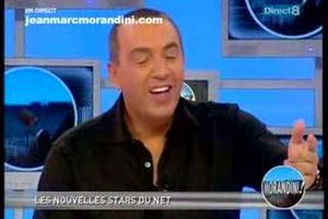 Tension hier soir entre JMM et Sevan de la Star Academy 7 sur Direct 8