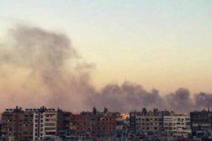 Syrie : contre la dictature d'El-Assad, des photos inédites prises par des activistes