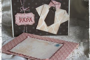 Blog Hop Stampin'Up! de Juin 2013
