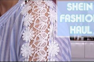 Good or bad experience at SheIn? Find out now!