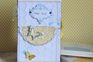 Blog Hop Stampin'Up' d'Avril 2013
