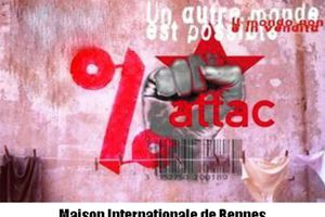 Rennes : Ciném'Attac, 7e édition, Maison internationale de Rennes