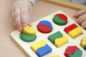 Jouer: les bienfaits des blocs et des casse-têtes...