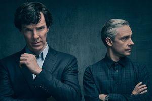 """""""Sherlock"""" saison 4 épisode 3 : """"Le dernier problème"""" serait-il une fin digne de la série?"""