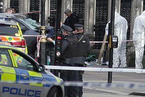 Attentat de Londres: ce que l'on sait de l'attaque du Palais de Westminster qui a fait 4 morts