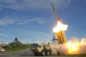 Les États-Unis déploient le bouclier antimissiles THAAD en réponse aux tirs nord-coréens