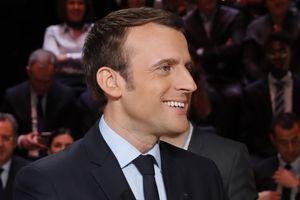 Pourquoi Emmanuel Macron a marqué des points pendant le débat