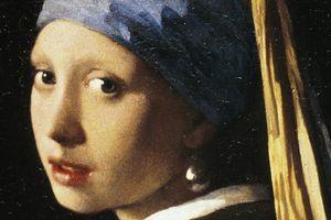 Comment parler de Vermeer après tant de maîtres qui en ont parlé de façon incomparable?