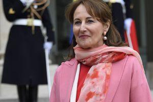 Ségolène Royal dément les accusations de...