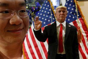 Si Trump arrête d'inonder la Chine de dollars, ça risque d'être un gros problème pour le reste du monde