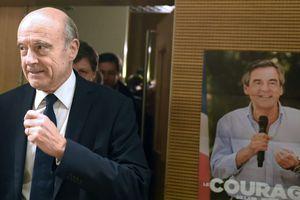 """Face au """"suicide collectif"""" de son camp, Juppé se tiendrait """"prêt"""" à remplacer Fillon"""