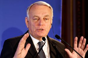 La France souhaite que Donald Trump annule son décret anti-immigration