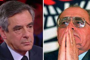 Fillon se compare à Pierre Bérégovoy, ancien premier ministre qui s'est suicidé