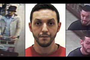 Mohamed Abrini, suspect-clé des attentats du 13-Novembre, mis en examen en France