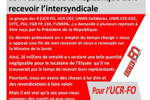 Tract UCR-FO maintenant sur @Calameo...