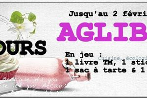 CONCOURS CHEZ AGLIBOULY( thermomix)