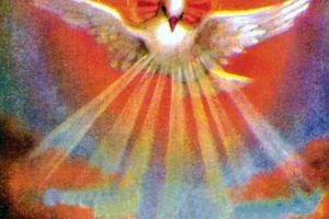 Prière universelle - Pentecôte, année C, 15 mai 2016