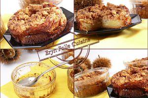 """le blog d'Eryn """"Eryn et sa folle cuisine"""""""