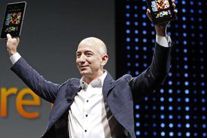 Amazon 451: vers la fin du livre, sourire aux lèvres?