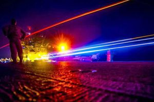 Les armes laser : la guerre à la vitesse de la lumière