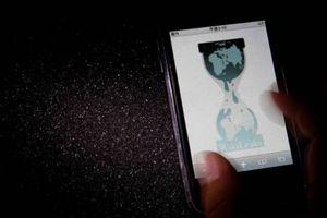 Les révélations de WikiLeaks, nouveau coup dur pour la CIA
