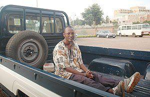Ubuzima n'ishimutwa mu Burundi ry'umunyepolitiki Mushayidi Déo ufungiye mu Rwanda muri iki gihe.
