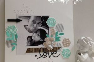 scrapbook page page