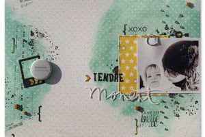 #page #scrapbooking