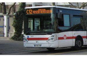 Vénissieux : un chauffeur de bus des TCL roué de coups