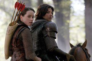 """Audiences : """"Le monde de Narnia Chapitre 2"""" leader sur TF1"""