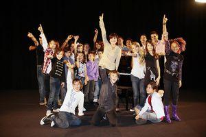 """""""Le grand show des enfants"""" avec Liane Foly le 30 octobre à 20h45 sur TF1"""