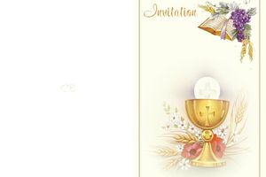 Invitation ~communion~