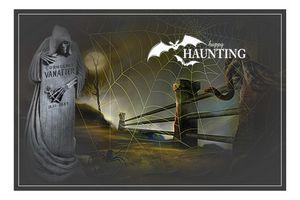 Carte ~Halloween à imprimer~