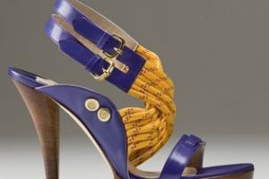 Shoes by Alberto Guardiani
