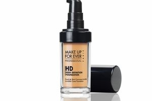 "Fond de Teint ""HD"" de Make Up For Ever"