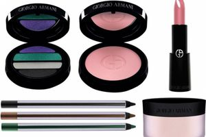 """Transluminence Collection"" by Giorgio Armani"