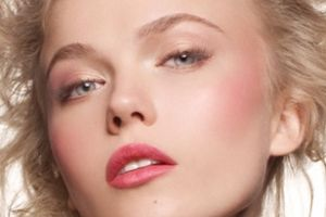 """Collection """"In Bloom"""" de Smashbox"""