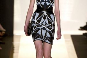 Collection Herve Leger by Max Azria - Spring 2013